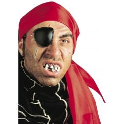 Zęby pirata