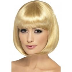 Peruka PARTYRAMA blond