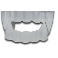 Zęby wampira, białe