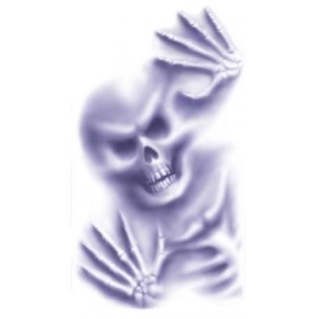 Dekoracja ścienna Duch