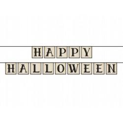 Baner  Happy Halloween, ecri 2cz.