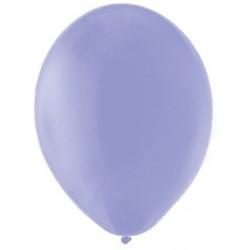 "Balony gumowe 14"", fioletowe 10szt"