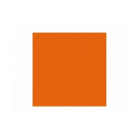 Serwetki pomarańcz, 20szt