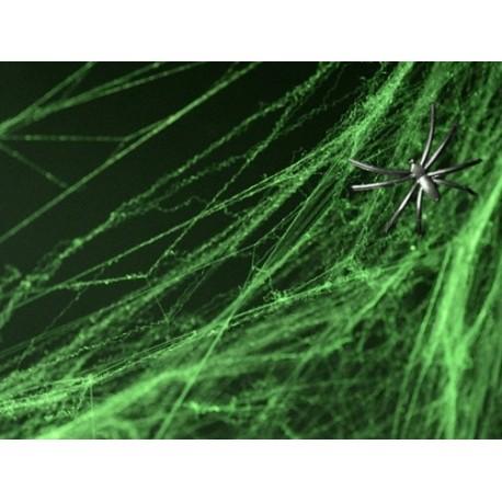 Pajęczyna zielona 60g