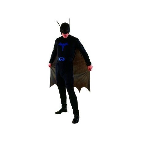 "Strój ""Batman"" r.uniw."