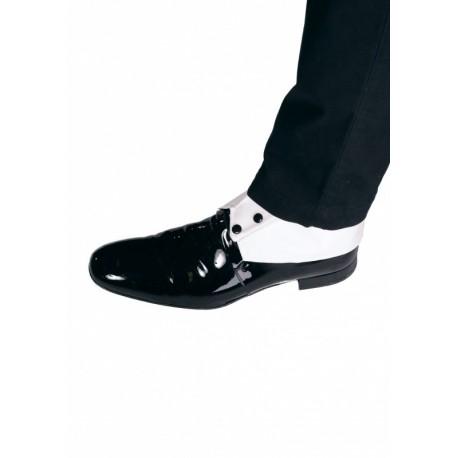 Nakładka na buty lata 20-te