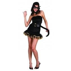 Strój Kobieta Kot rozm. 42