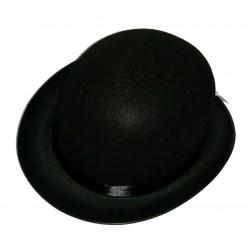 Melonik czarny