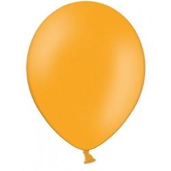 balon pomarańczowy