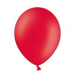 """balon czerwony 10"""""""