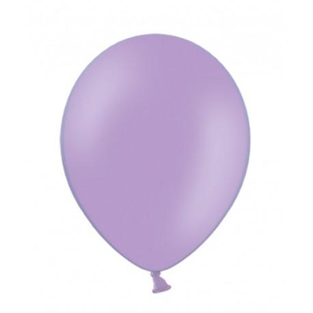 "balon fioletowy 10"""