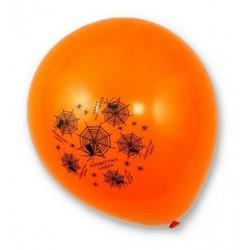 Zestaw 10 balonów halloween