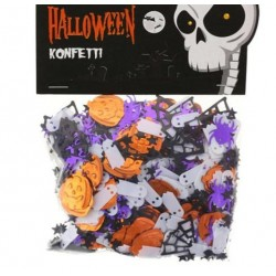Konfetti Halloween mix