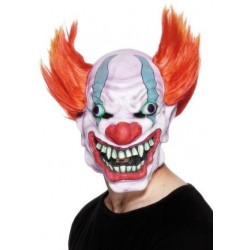 Maska KILLER CLOWN